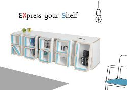 EXpress Your Shelf