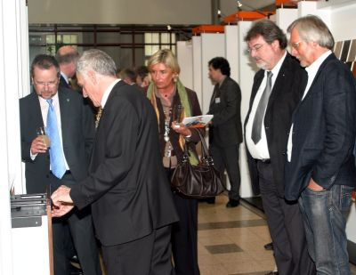 Ausstellung Dinslaken