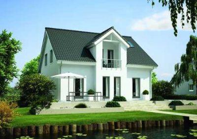 Mit Ausbauhäusern in Fertigbauweise können Bauherren durch Eigenleistung sparen ohne auf Qualität zu verzichten  Bild BDF ProHau