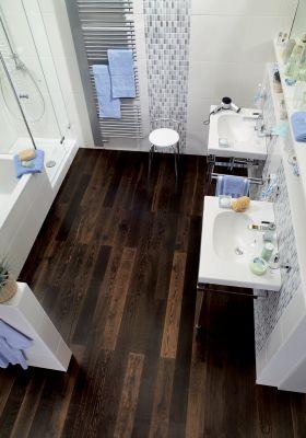 parkett erobert bad und k che holzwurm page holz mit. Black Bedroom Furniture Sets. Home Design Ideas