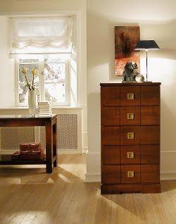Möbeln aus Echtholz Fotonachweis: Initiative Pro Massivholz