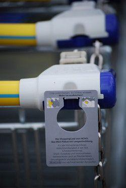 Umweltverträgliche Kunststoffkarten