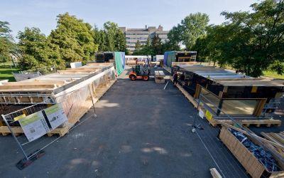 Verpackung Solarhaus Konex1
