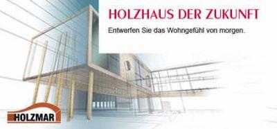 Wettbewerb Holzhaus der Zukunft