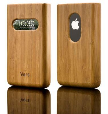 iPhone Bamboo