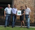 Klimaschutz made in Schwitzerland