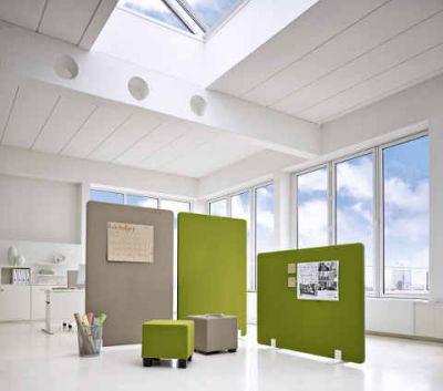 mehr ruhe und konzentriertes arbeiten im gro raumb ro holzwurm page holz mit know how. Black Bedroom Furniture Sets. Home Design Ideas
