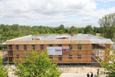 Netto-Null-Energie-Haus des Umweltbundesamtes Quelle BBR