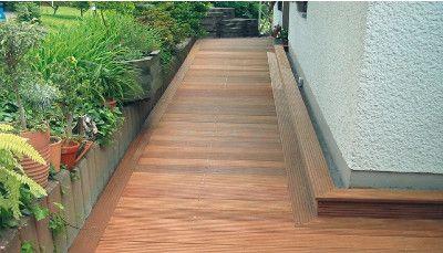 terrassenbauschraube Anwendung Quelle Würth