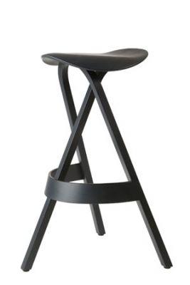 thonet hocker