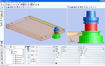 woodWOP 6.0 3D
