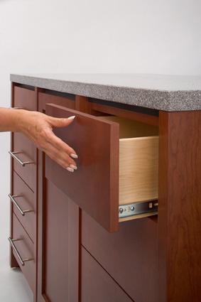 ausz ge f r grifflose schubk sten holzwurm page holz mit know how. Black Bedroom Furniture Sets. Home Design Ideas