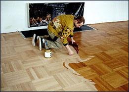 parkettindustrie steigert produktion 2007 holzwurm page. Black Bedroom Furniture Sets. Home Design Ideas