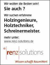 Stelenausschreibung Renz
